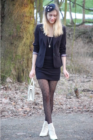 black unknown brand accessories - black Primark blazer