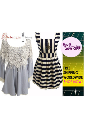 wwwselongtastorecom dress