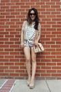 Nude-dooney-bourke-bag-light-brown-madewell-shorts