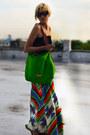 Oversized-kate-spade-bag-wrap-phillip-lim-sunglasses-maxi-vintage-skirt