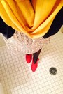 Ruby-red-charlotte-russe-boots-off-white-dress-navy-blazer