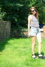 Flatform-h-m-shoes-printed-brave-soul-shirt