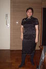 Black-from-hong-kong-dress-black-lane-crawford-boots-from-cubao-sidewalk-ear