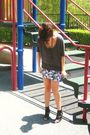 Black-f21-shoes-f21-skirt-luluscom-shirt-gucci-sunglasses-david-yurman-r