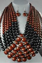 ShawtynStilettos necklace