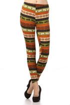 Shawtynstilettos-leggings