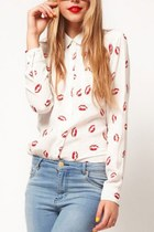 Sheinside-blouse