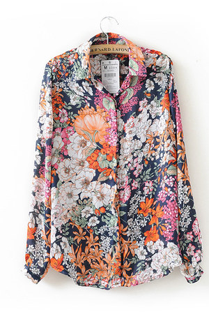 Sheinside blouse