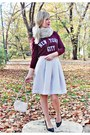Pull-bear-sweater-h-m-skirt-f-f-heels