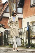 trench coat new look coat