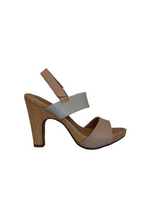 Nicole heels