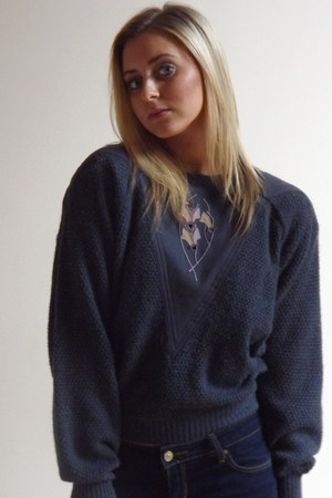 pulse vintage sweater