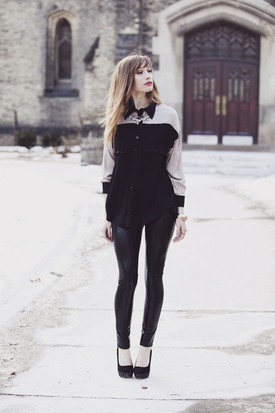 Primary Clothing blouse