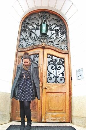 Legit dress - Truworths coat