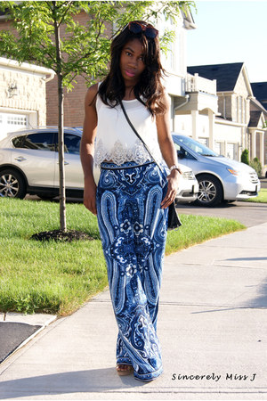 Andrea Jovine pants