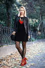 Ruby-red-litas-jeffrey-campbell-boots-black-thrifted-dress
