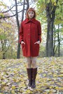 Dark-brown-alto-gradimento-boots-brick-red-h-m-coat-white-random-tights