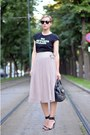 Nowistyle-bag-h-m-sunglasses-zara-sandals-tutu-nowistyle-skirt