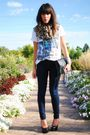 H-m-scarf-heritage-1981-shirt-forever-21-jeans-h-m-bag-forever-21-shoes