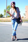 Forever-21-blouse-forever-21-jeans-h-m-bag-forever-21-shoes