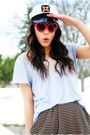 Dollhouse-boots-thrifted-hat-urban-outfitters-shirt-thrifted-sunglasses-