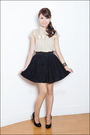 Beige-sm-department-store-top-black-mphosis-skirt-black-aldo-shoes-beige-w