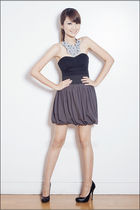 gray httpcocobellemanilamultiplycom skirt - Aldo shoes