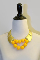 Bee Whimsy Necklaces