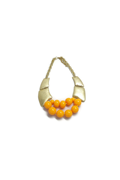 Bee Whimsy necklace