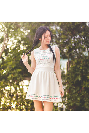 cotton Accidentallythree dress