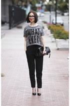 Zara shoes - Zara pants