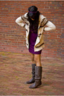 Boots-belt-dress-jacket-accessories