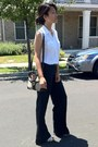 Gucci-bag-h-m-pants-old-navy-blouse-seychelles-wedges
