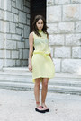 Silk-ann-demeulemeester-dress-h-m-sandals-perspex-diy-bracelet