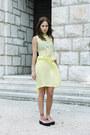 Silk-ann-demeulemeester-dress-h-m-sandals-perspex-diy-bracelet
