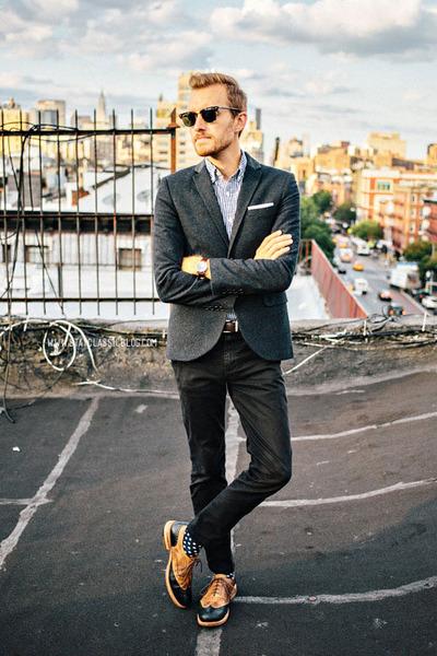 brown corsico BedStu shoes