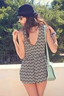 Eggshell-threadsence-romper-black-hat-aquamarine-lulus-bag