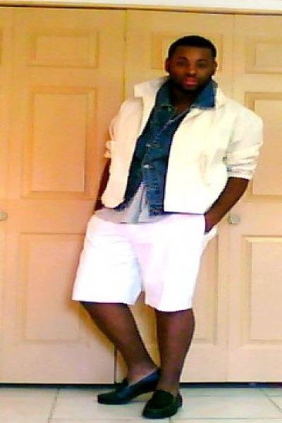 dress shorts for men