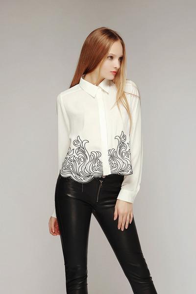 no name blouse