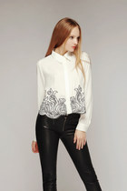 No-name-blouse