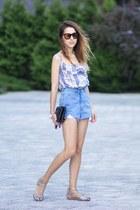 Zara accessories - Zara sandals