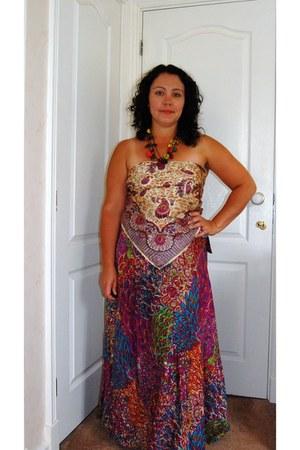 Gringo skirt