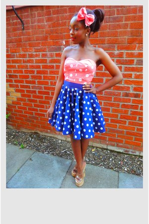 Style Icons Closet skirt