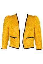 Style Icons Closet jacket