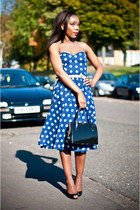 Navy Style Icons Closet By Sisi & Mimi Dresses