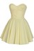 light yellow Styleiconscloset dress