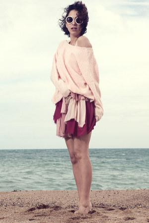 ruffle Sheinside dress