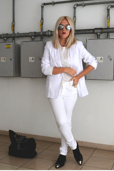 White-asos-blazer-silver-mirror-asos-sunglasses-white-ripped-zara-pants_400
