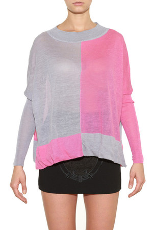 Style Mafia sweater