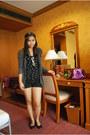 Zara-blouse-thailand-bobae-market-blazer-adidas-shoes-pink-pyvsy-necklace